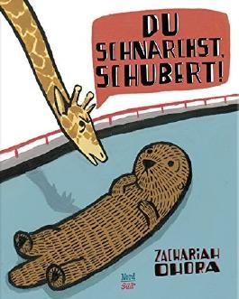 Du schnarchst, Schubert!
