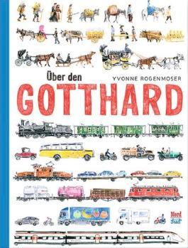 Über den Gotthard