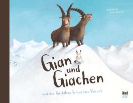 Gian und Giachen