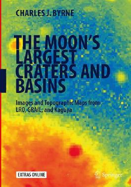 The Moon's Largest Craters and Basins