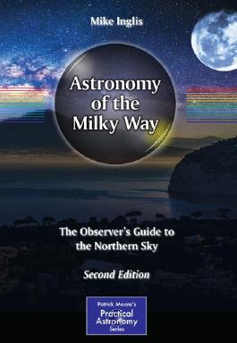 Astronomy of the Milky Way