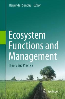 Ecosystem Functions and Management