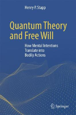Quantum Theory and Free Will