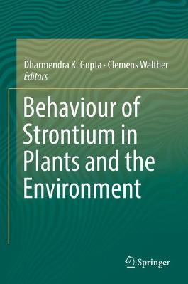 Behaviour of Strontium in Plants and the Environment