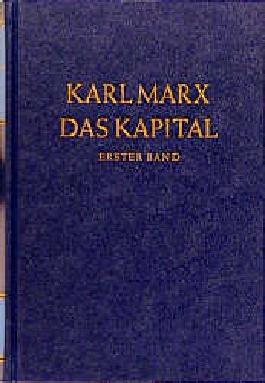 Das Kapital. Kritik der politischen Ökonomie / Der Produktionsprozess des Kapitals