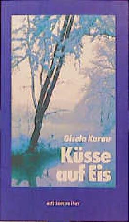 Küsse auf Eis