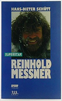 Reinhold Messner, Superstar