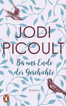 Bildergebnis für bis ans ende der geschichte jodi picoult