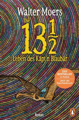 Die 13 12 Leben Des Käptn Blaubär Von Walter Moers Bei