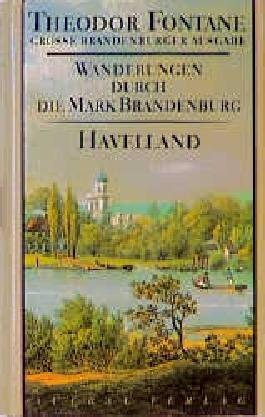 Wanderungen durch die Mark Brandenburg, Band 3