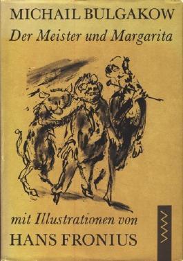 Der Meister und Margarita. Roman