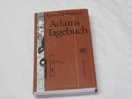 Adams Tagebuch