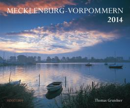 Kalender Mecklenburg-Vorpommern 2014