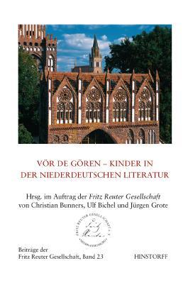 Fritz Reuter Beiträge. Bd.23
