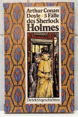 Fünf Fälle des Sherlock Holmes