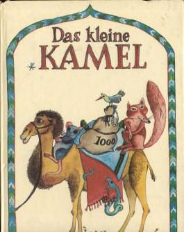 Das kleine Kamel und andere Märchen aus Kasachstan Reihe Buchfink Bücher