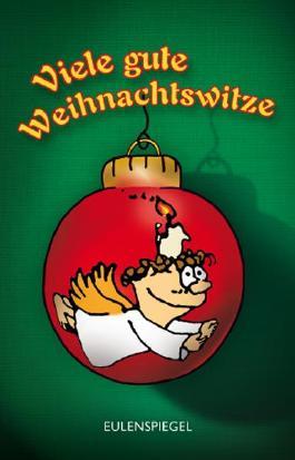 Viele gute Weihnachtswitze