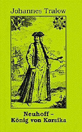Neuhoff - König von Korsika
