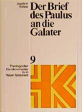 Der Brief des Paulus an die Galater