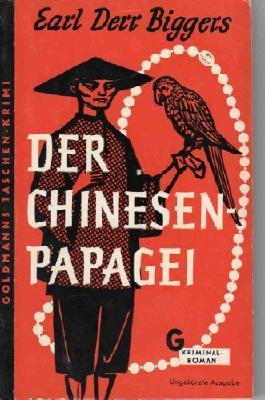 Der Chinesen-Papagei