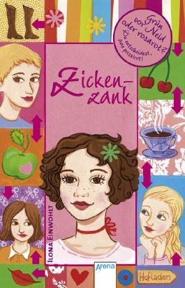 Zickenzank