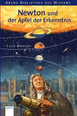 Newton und der Apfel der Erkenntnis