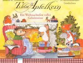 Tilda Apfelkern - Ein Weihnachtsfest voller Geheimnisse