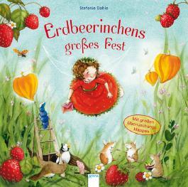 Erdbeerinchens großes Fest