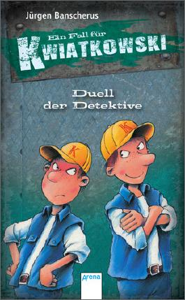Duell der Detektive