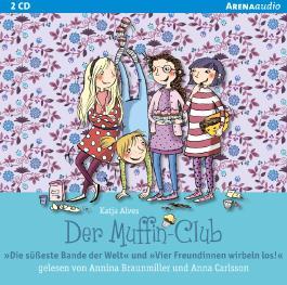 Der Muffin-Club. Coole Mädchen können alles