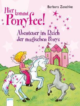 Abenteuer im Reich der magischen Ponys