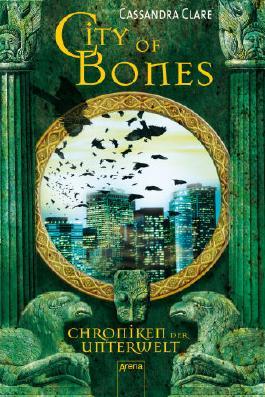 Bildergebnis für city of bones buch reihenfolge
