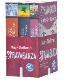 Stravaganza / Stravaganza. Die Trilogie