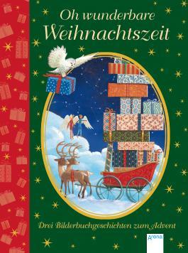 Oh wunderbare Weihnachtszeit