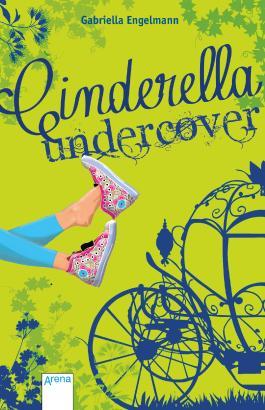 Cinderella undercover