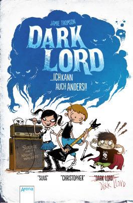 Dark Lord - ...Ich kann auch anders!