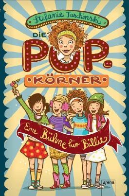 Die POPkörner - Eine Bühne für Billie