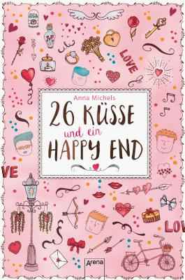 26 Küsse und ein Happy End