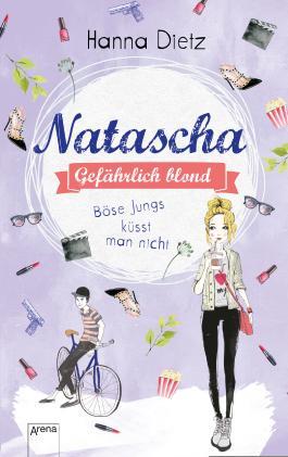 Natascha. Gefährlich blond (3)