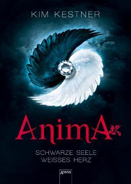 Anima - Schwarze Seele, weißes Herz