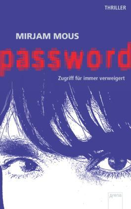 Password: Zugriff für immer verweigert