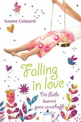 Falling in love: Die Liebe kommt ganz unverhofft