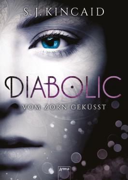 Diabolic: Vom Zorn geküsst: