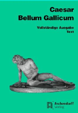Bellum Gallicum (Latein)