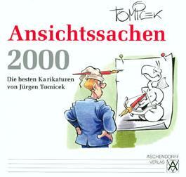 Ansichtssachen 2000