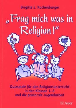 Frag mich was in Religion!