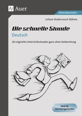 Die schnelle Stunde Deutsch