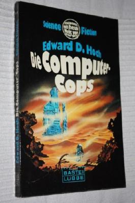 Die Computer- Cops.