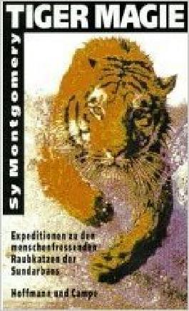 Tiger Magie