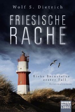 Friesische Rache
